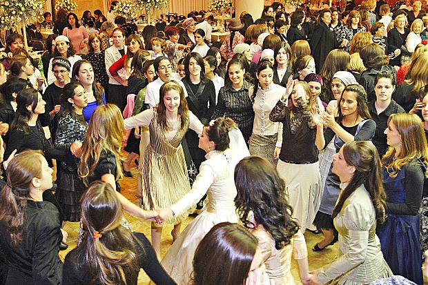 Culture Holiday Tour Most Popular Jewish Wedding Dance