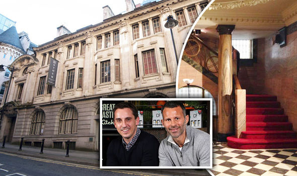 Manchester United Football Stars Buy Hotel, Welcome Homeless To Stay For Winter