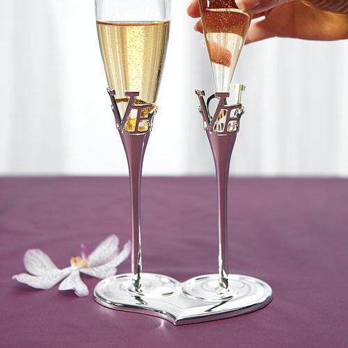 http://www.weddingfavoursaustralia.com.au/products/silver-love-stem-holder-and-glass-wedding-champagne-flutes-set-of-2