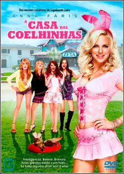 Download - A Casa das Coelhinhas DVDRip - AVI - Dublado