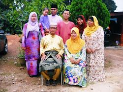 cintaku family -.-