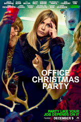 OFFICE CHRISTMAS PARTY wallpaper 10