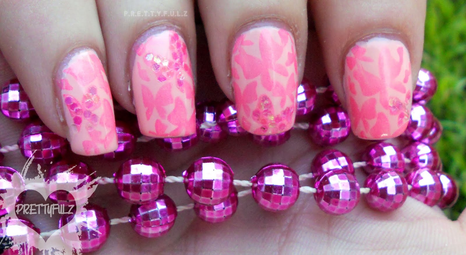 Cute nail art names : Nail designs with names on them cute new art