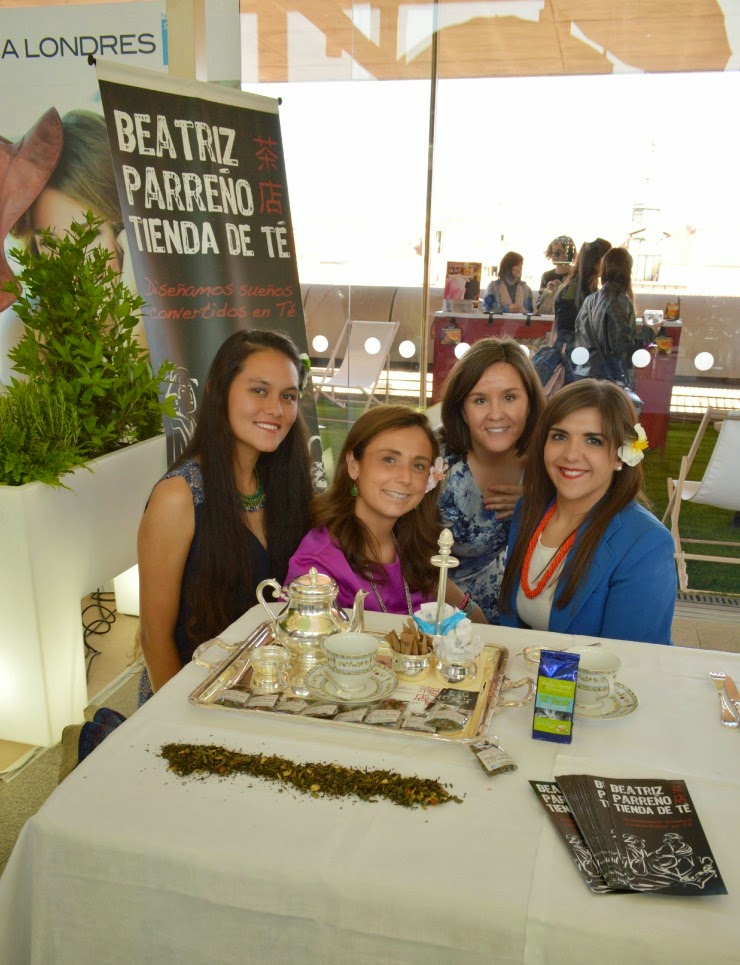 Summer Beauty Day con Mujer Hoy