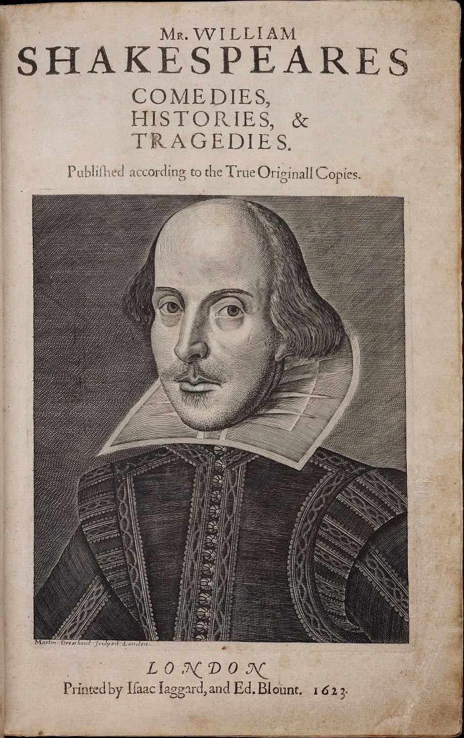 Piese teatru Shakespeare