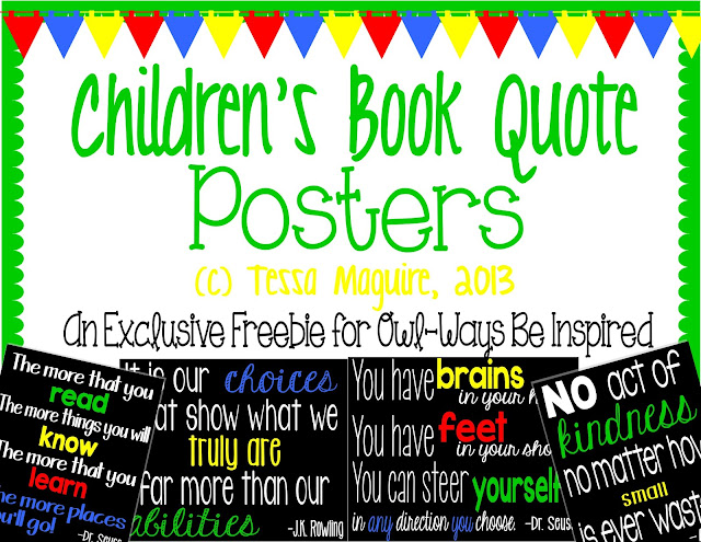 Children S Book Cover Posters ~ Owl educational quotes quotesgram