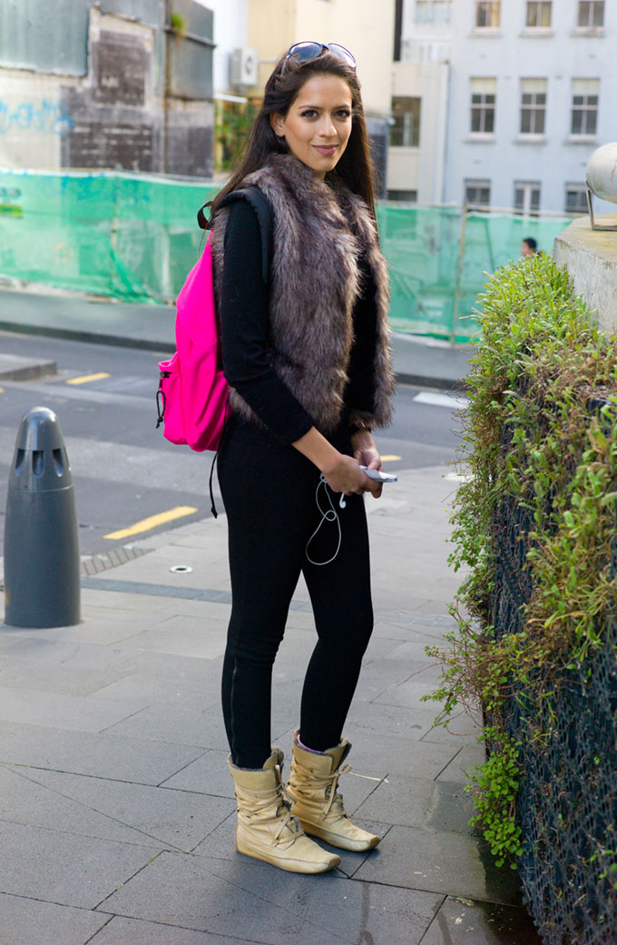 NZ street style, street style, street photography, New Zealand fashion, hot models, auckland street style, hot kiwi girls, Arab beauty, kiwi fashion