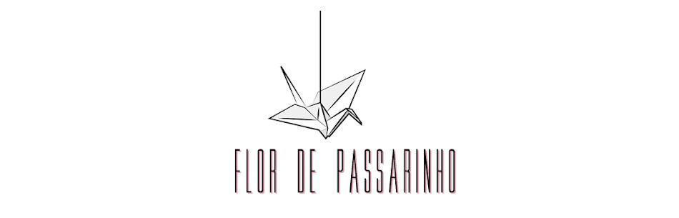 Flor de Passarinho