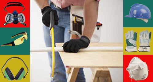 Construtot protecci n y seguridad en los trabajos de - Trabajos de bricolaje ...