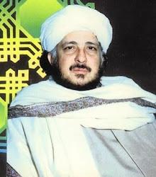 Syeikh Muhammad Alawi alMaliki