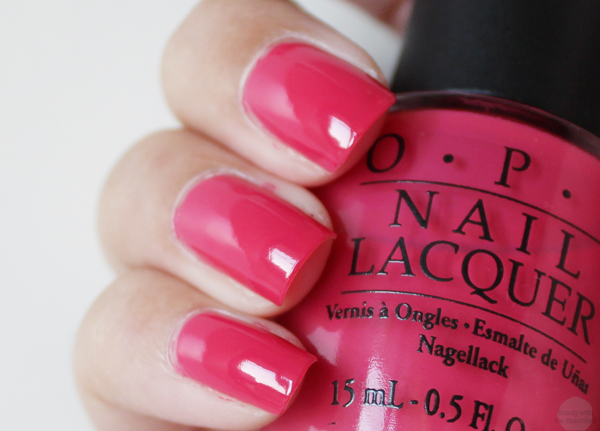 beauty with the-beautifool ♥: OPI You\'re Such A Kabuki Queen