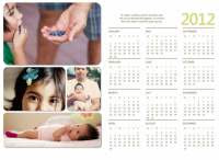 calendari Word Excel e Powerpoint