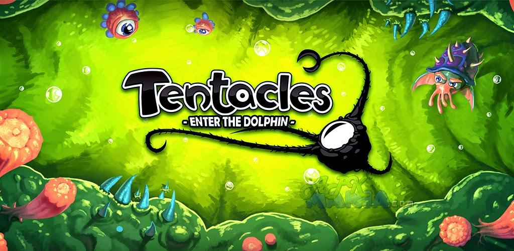 Tentacles: Enter The Dolphin v1.0 APK