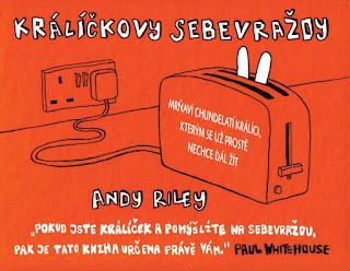 Andy Riley: Králíčkovy sebevraždy