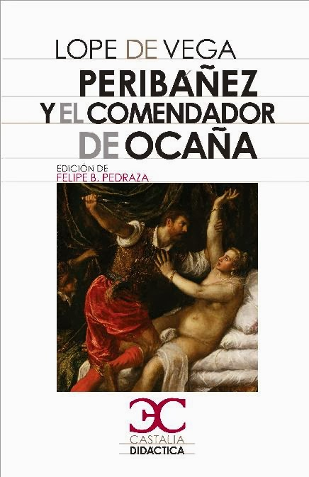 Lecturas 2014: Lope de Vega