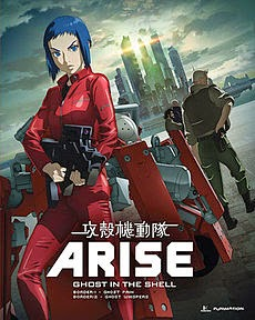 Ghost in the Shell: Arise – Alternative Architecture Capitulo 5