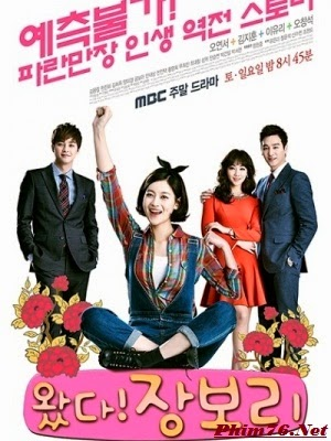 Hạnh Phúc Bị Đánh Cắp - Come! Jang Bo Ri