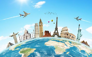 Holiday Fans travel the World RTW -family activities Budget flight deal RTW