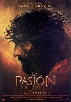 Ver Película La Pasión de Cristo Online Gratis (2004)