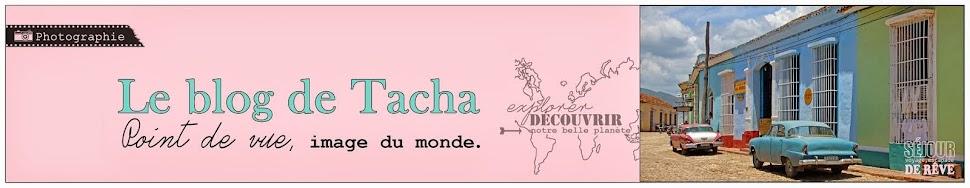 Le blog de tacha