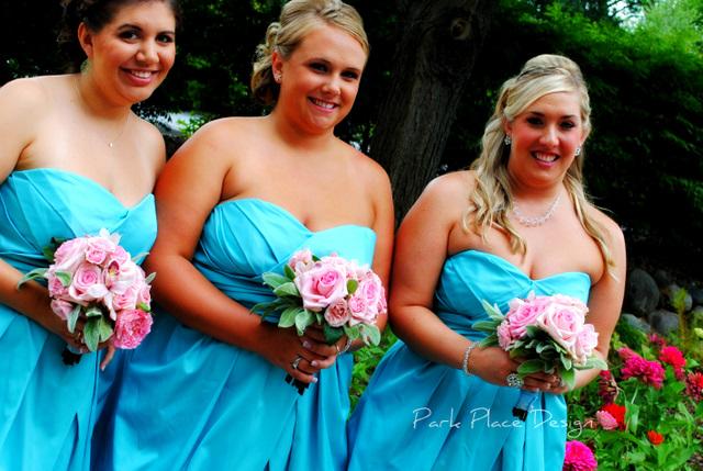 Fresh Floral Art September 2011