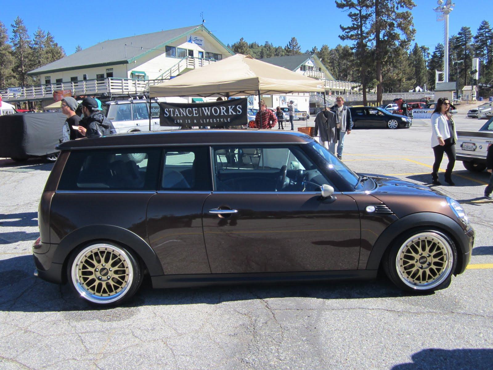 Oktoberfest Big Bear Car Show