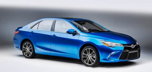 2016 Toyota Camry Release Date and Price