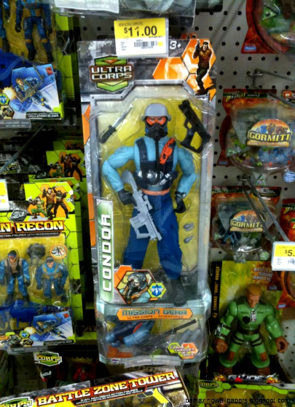 Tales From The Toy Aisle – Walmart Fever  Infinite Hollywood