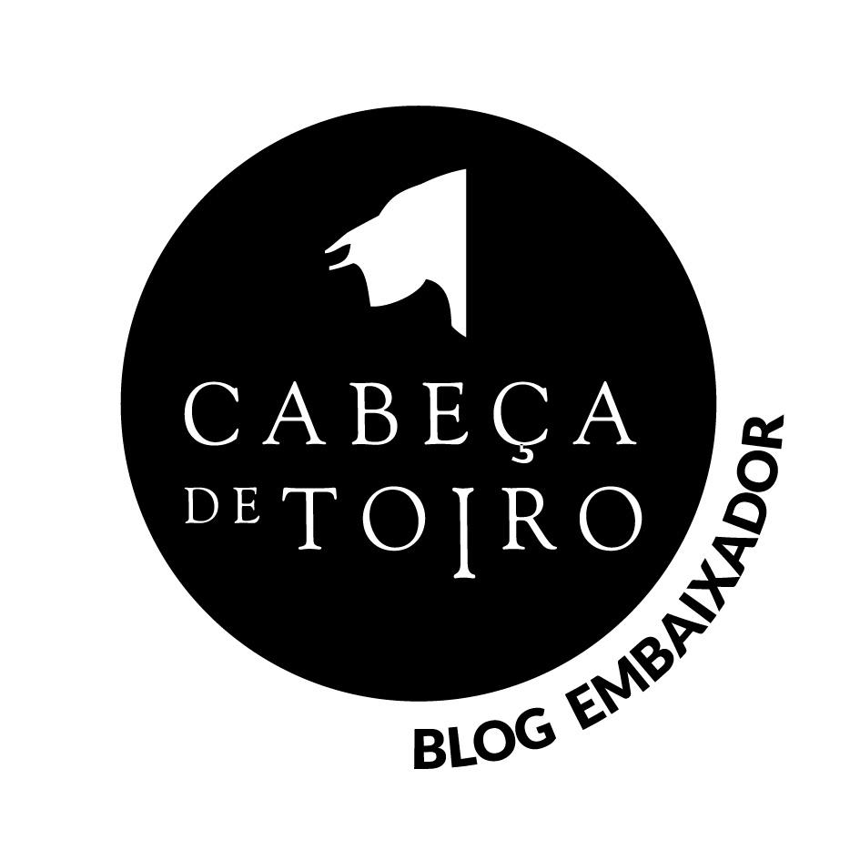 #BlogEmbaixador
