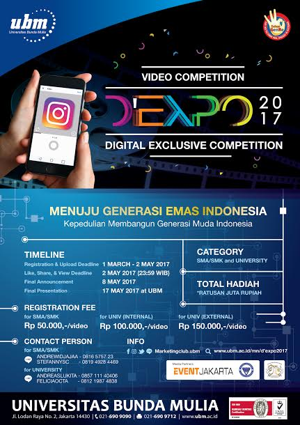 Worldwide UNESCO Center for Peace Youth Multimedia Competition for  Young