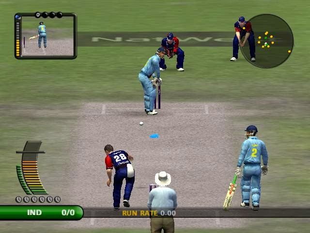EA Cricket 2004 Free Download Game Full Version