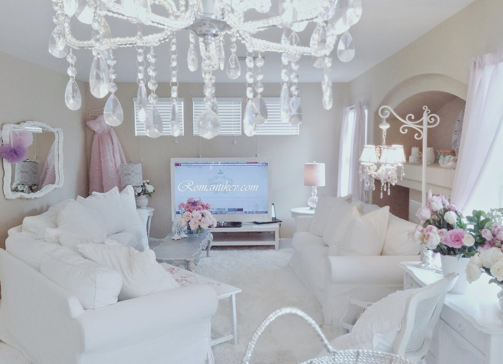 Romantic shabby chic home romantic shabby chic blog - Romantic Shabby Chic Breathtaking Love