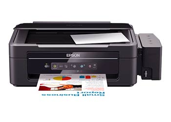 Diagnosing and Fix Epson L355 All Lights Flashing or Blinking