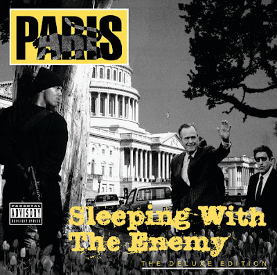 Paris – Sleeping With The Enemy (The Deluxe Edition) (Vinyl) (1992-2003) (320 kbps)