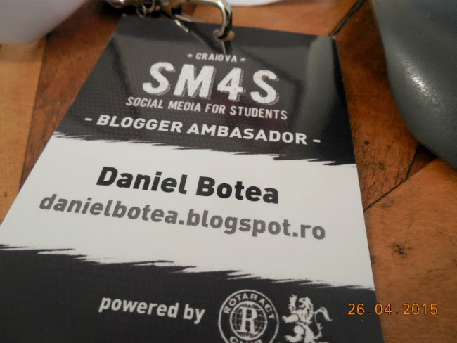 A fost SocialMedia4Students Craiova II