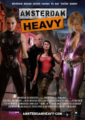 Watch Amsterdam Heavy 2011 BRRip Hollywood Movie Online | Amsterdam Heavy 2011 Hollywood Movie Poster