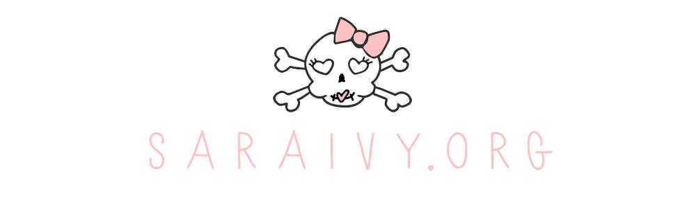 SaraIvy.Org