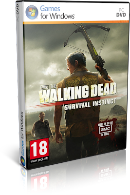 The Walking Dead: Survival Instinct [PC] [Español]