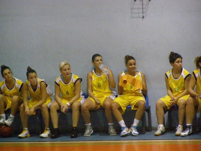 Στον τελικό της Α΄ ΕΚΑΣΘ γυναικών ο ΕΟ Σταυρούπολης-Επικράτησε και στο δεύτερο παιχνίδι του Θερμαϊκού Θέρμης με 69-64