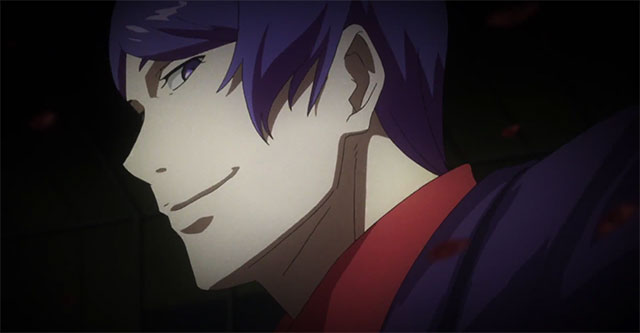 Tokyo Ghoul Pinto