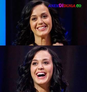 Cantiknya Katy Perry