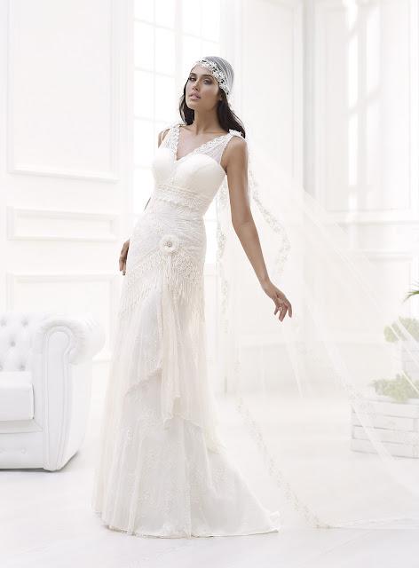 Vertize Gala - vestido de novia low cost - modelo Gloria