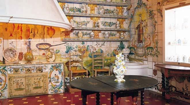 Budapest Museo Artes Decorativas