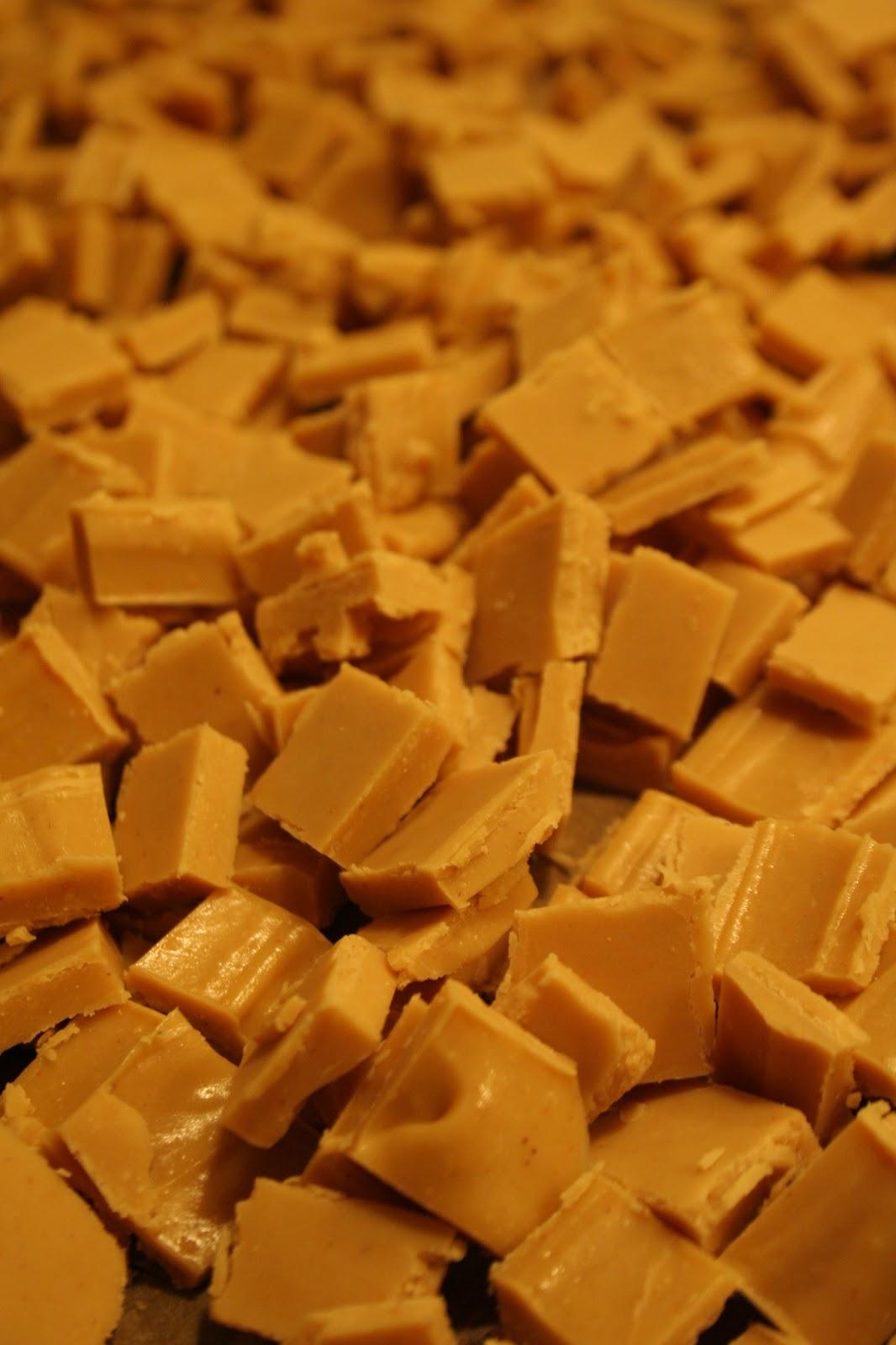 Growing Up Veg: Vegan Peanut Butter Chip Recipe