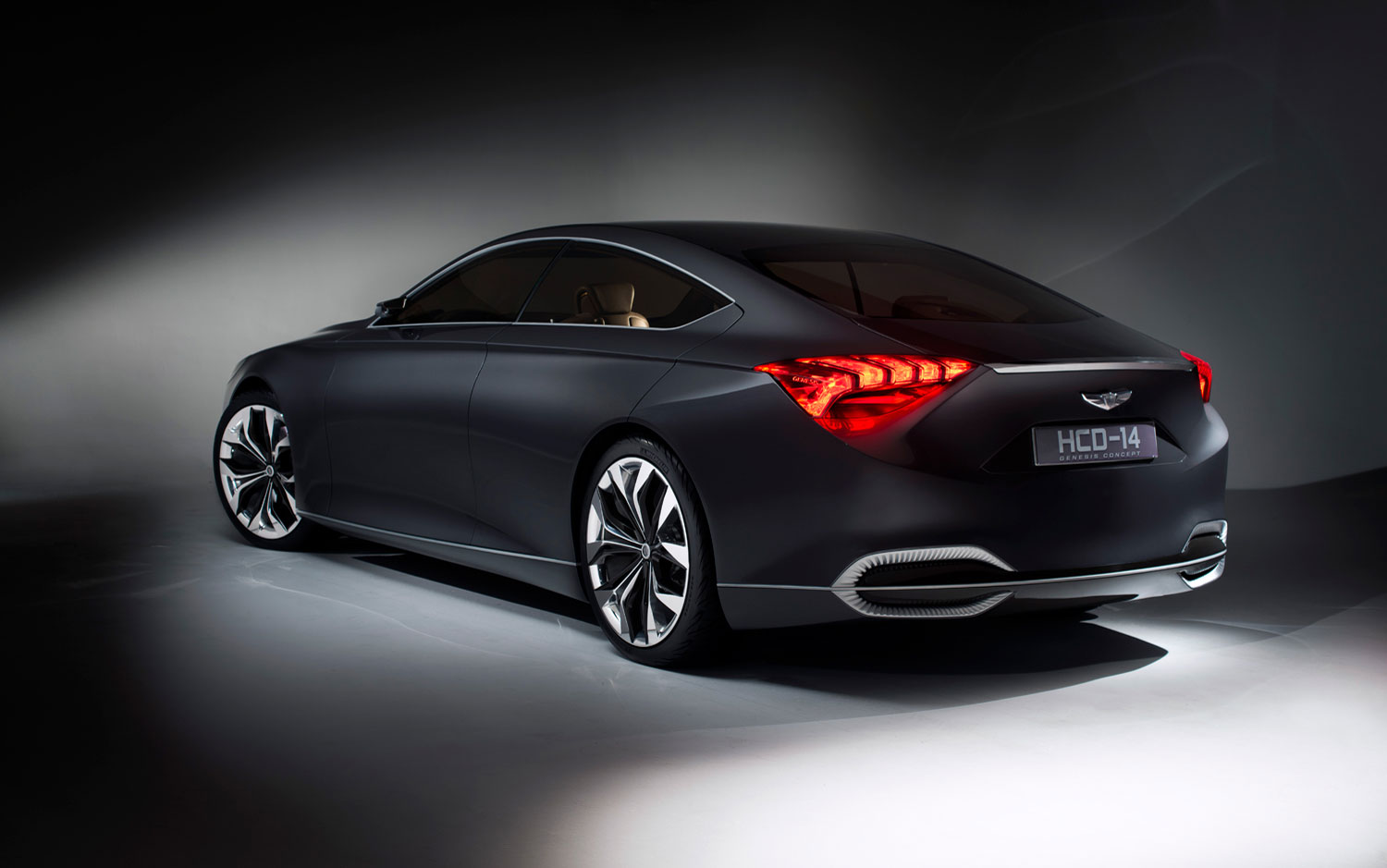 Cars Model 2013 2014 Next Hyundai Genesis Sedan To Feel