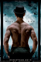 Dhoom 3 Full movie 2013 poster image wallpapers