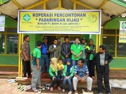 lowongan kerja hijau lestari 2014