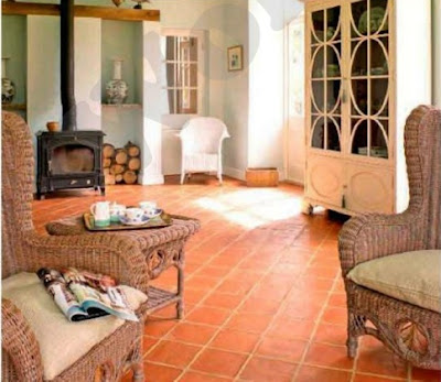 Country Floors Home Decorating Ideas