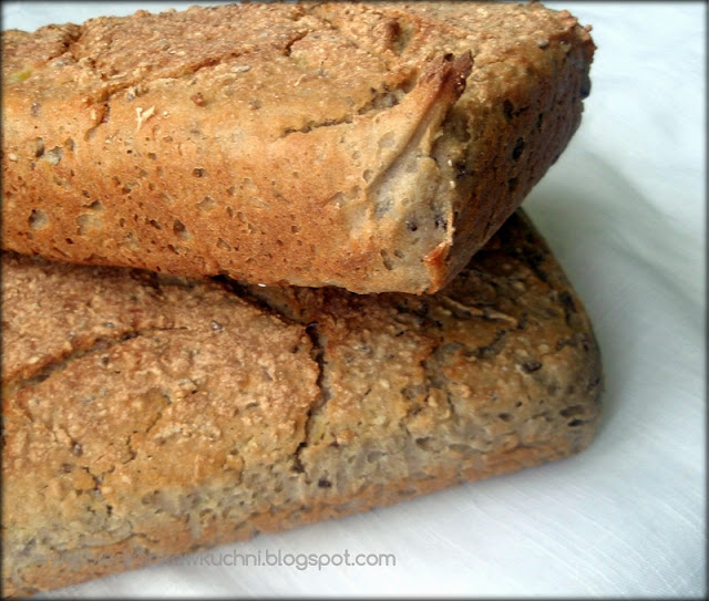 chleb bezglutenowy, pieczywo bezglutenowe, bezglutenowe,