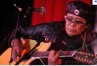 Musisi Hebat Indonesia Yang Dulunya Pengamen Jalanan